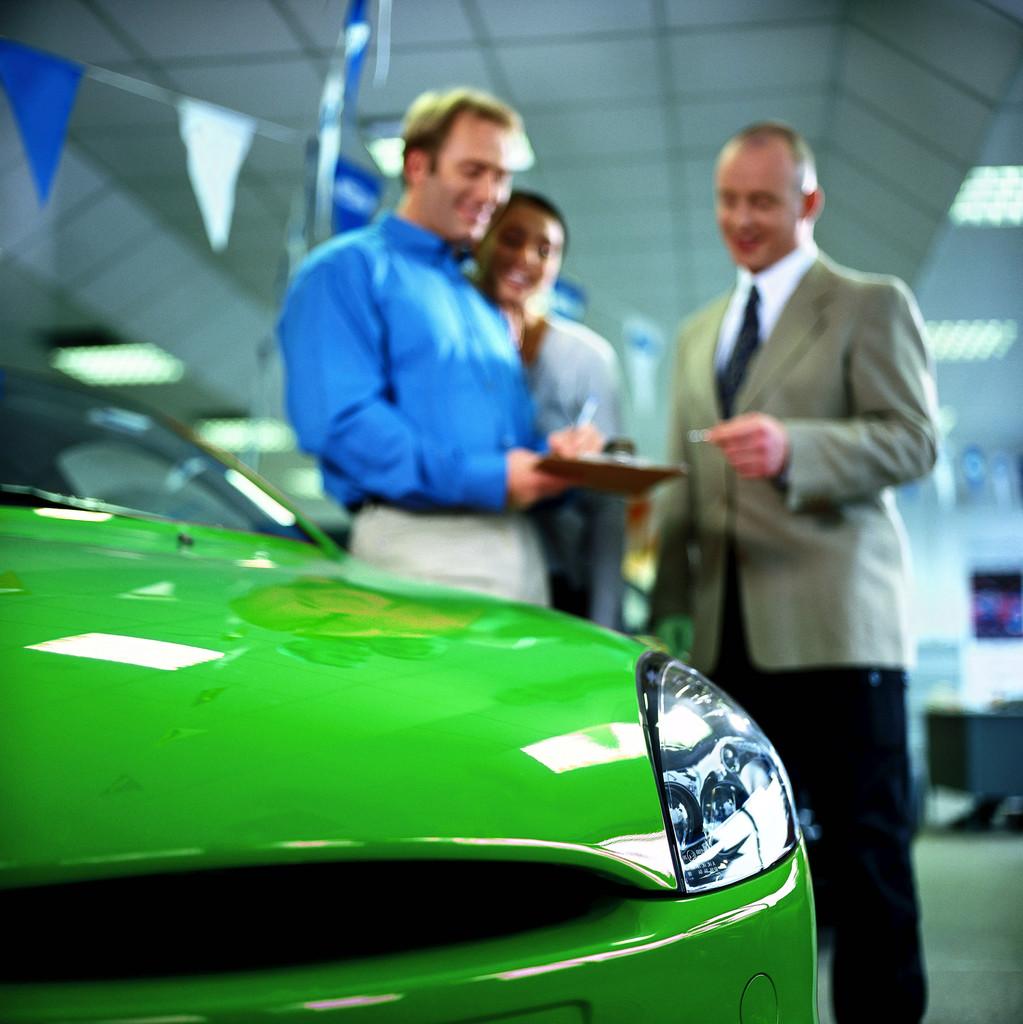 color coche ideal, consejo color coche