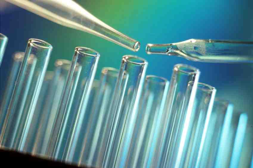 corneas artificiales investigación
