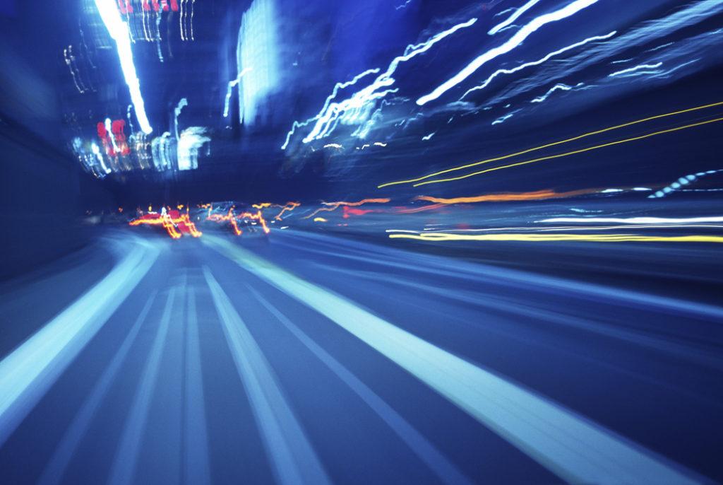 conduccion nocturna riesgos