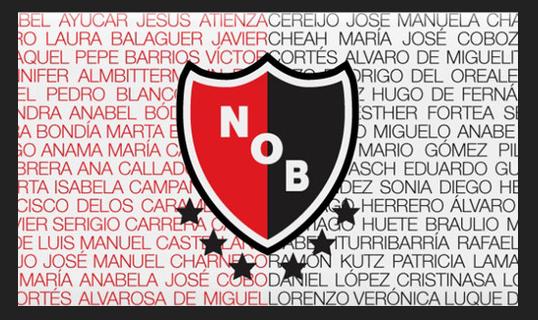 Newells escudo