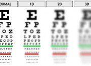 vision borrosa dioptrias