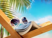 gafas sol playa