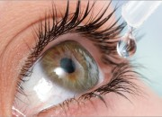gotas ojos