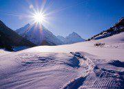 sol radiacion montana
