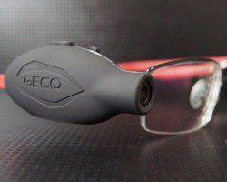 camara para gafas geco-mark-ii 2