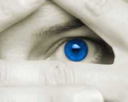 glaucoma prueba optica