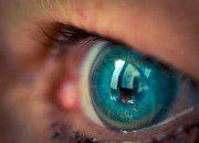 lentes contacto flora bacteriana