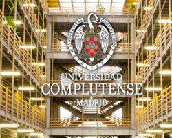 Facultad de optica y Optometria de la Universidad Complutense de Madrid